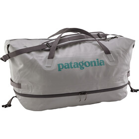 Patagonia Stormfront Wet/Dry Duffel 65L, drifter grey